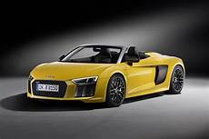 cars of 2017 top 5 sports cars
