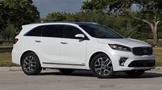 Kia Sorento 2019 - 2019 kia sorento sx limited review midsize