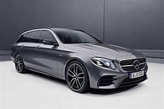 Mercedes E Klasse W213 S213 2018 Neue Motoren 6d