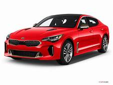 Kia Stinger Prices Reviews And Pictures  US News