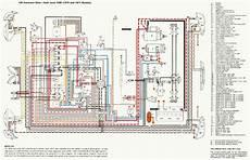 71 wiring disgram karmann ghia diagram wire y chart