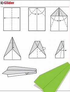 Comment Fabriquer Un Avion En Papier Comment Faire Des Avions En Papier 12 Plans