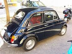 sold fiat 500 r 1974 anni 70 used cars for sale