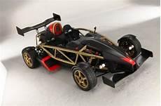 2012 Ariel Atom V8 500 Review Top Speed