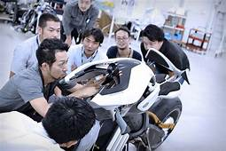 Yamaha Motoroid 09  Concept Motorcycles