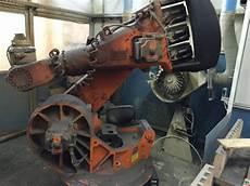 kuka roboter gmbh kr 150 sp 2 foundry roboter gebraucht