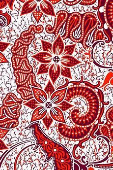 Setting Desain Motif Batik