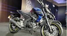 Mt 15 Modif by Yamaha Mt 15 And Some Different After Market Exhausts
