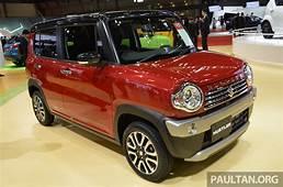 Suzuki  Cool Cars N Stuff
