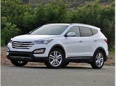 2016 Hyundai Santa Fe Sport Photos, Informations, Articles