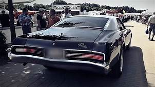 Buick Riviera 455 Sound  YouTube