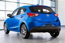 mazda 2 hatchback 2020 2020 toyota yaris hatchback for us based on mazda 2 paul