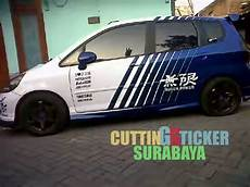 Variasi Skotlet by Branding Mobil Cutting Sticker Surabaya