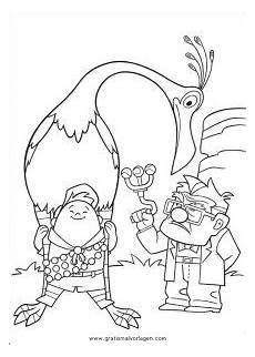 up 2009 38 gratis malvorlage in comic trickfilmfiguren