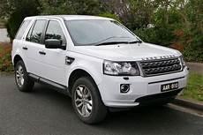 Land Rover Land Rover Freelander
