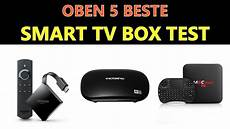 Beste Smart Tv Box Test 2019