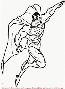 Superhelden Ausmalbilder Zum Drucken Ausmalbilder Superman Kostenlos Malvorlagen Zum