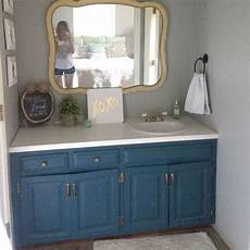 Bathroom Vanity Makeover Ideas 12 Astonishing Diy Bathroom Vanity Makeovers The Family