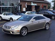 c 55 amg 2006 mercedes cls cls 55 amg stock 8248 for sale
