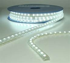 led lichtschlauch indirekte beleuchtung led band 230