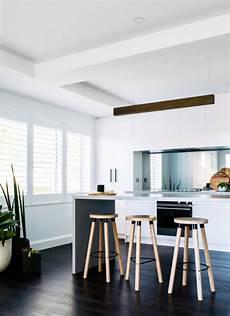 Floors White Bright Kitchen Concrete