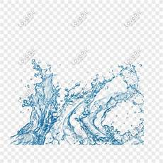 Percikan Air Percikan Air Elemen Air Percikan Png Grafik