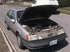 how do cars engines work 1990 ford taurus auto manual 1990 ford taurus pictures cargurus