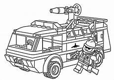 ausmalbilder feuerwehr 9 ausmalbilder