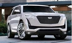 cadillac suv escalade 2020 2020 cadillac escalade review rating specs truck suv