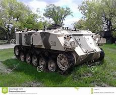 Ww2 Armored Vehicle Editorial Stock Photo Image Of