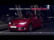 S 233 Ries Sp 233 Ciales Toyota Technoline Tv