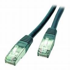 prix d un cable ethernet c 226 ble ethernet droit cat 6 ftp cuivre 5 m prix achat