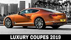 top 10 new luxury cars faster than an average sports coupe youtube
