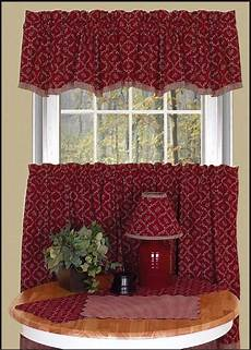 Landhaus Gardinen Landhausstil - country style curtains