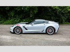 2019 Chevrolet Corvette Grand Sport loves to hustle   Roadshow