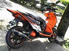 X Ride Modif Supermoto by X Ride Supermoto Mod Yamaha Xride