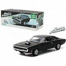 Fast And Furious Modellautos - dom s 1970 dodge charger quot the fast and the furious quot 2001
