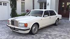 1996 rolls royce silver spur 1996 rolls royce silver spur review and test drive by bill