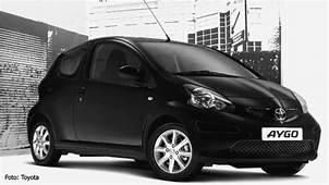 Sport Cars  Concept Gallery Toyota Aygo