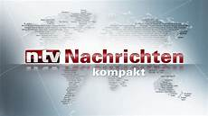 N Tv Nachrichten Kompakt N Tv De