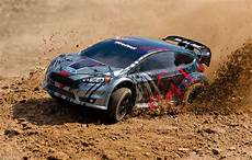 traxxas rtr 1 10 ford st rally rc car