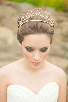 wedding hairstyles with tiara hairstyles