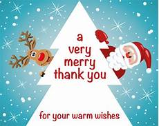 merry christmas thank you card a very merry thank you free thank you ecards greeting cards 123 greetings