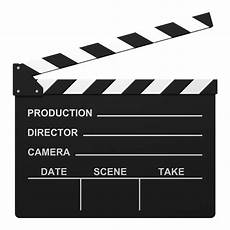 Director Clapperboard by Clapper Boards Clipart Best