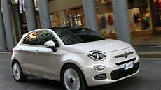 fiat 500x 2019 2019 fiat 500x features new lights front and rear