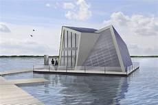 Zukunftshaus Auf Dem Wasser Bmbf Unternehmen Region