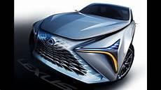Lexus Lf 1 Limitless 2020 by Omotenashi Suv Exclusive Revealing 2020 Lexus Lf 1