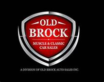 Old Brock Muscle And Classic Car Sales