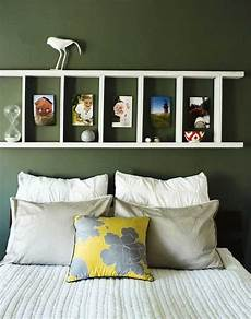 creative ways to use old wooden ladder in home decorating little piece of me