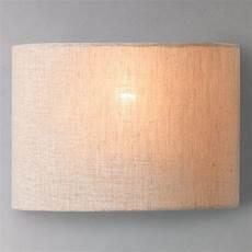 john lewis samantha wall light buy john lewis samantha uplighter linen wall light john lewis